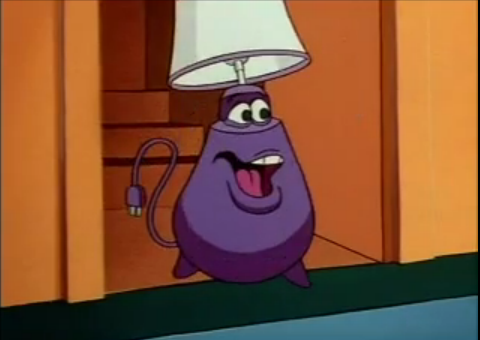 Plugsy | The Brave Little Toaster Wiki | FANDOM powered by Wikia