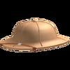 Soldier on Safari