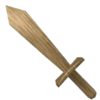 Wooden Sword BG