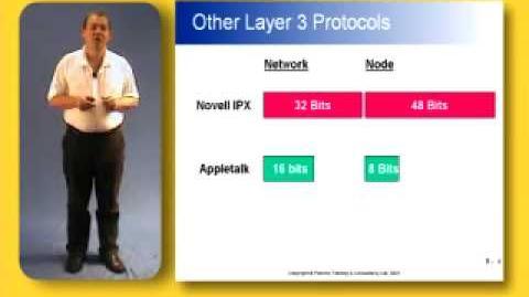 Cisco Training CCNA IP Addressing - Part 1 of 5