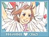 Crazi-pairings