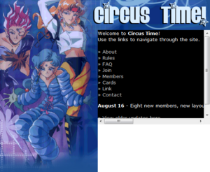 Circustime lay1