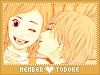 Todoke-pairings
