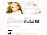 Pretty Voice