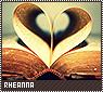 Rheanna-novella
