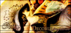 Tex-decorus b