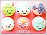 Jessica-alacarte