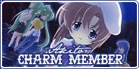 Akito-charm b