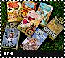 Michichan-novella