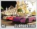 Clandestine-etc