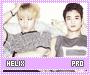 Helix-lovelines