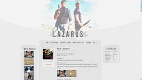 Lazarus lay1
