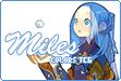 Miles-colors b