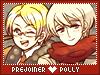 Polly-pairings