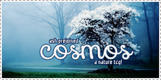 Ash-cosmos b
