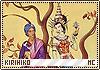 Kirihiko-folklore