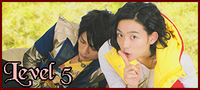 Sentai-level5