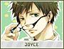 Joyce-drawings