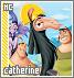 Catherine-toontown