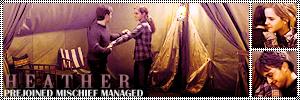 Heather1-mischiefmanaged b