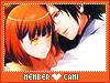 Cami-pairings