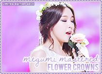 Megumi-onstage le1