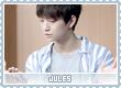 Jules-onstage