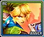 Jessica-powerup