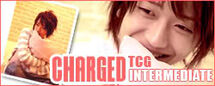 Charged b1