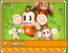 Carol-overdrive
