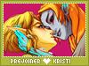 Kristi-pairings