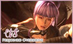 Ets-overdrive b
