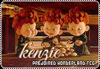 Kenzie-wonderland b