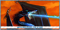 Saya-folklore b