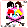 Heartchu cd1