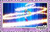 Myubi-crystalline