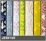 Jeahyun-novella
