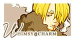 Whimsy-charm
