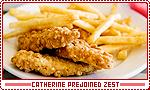 Catherine-zest b