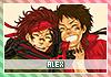 Alex-rapture