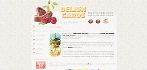 Delish Cards lay1