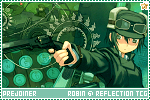 Robin-reflection b1