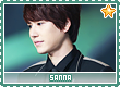 Sanna-onstage