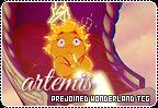 Artemis-wonderland b