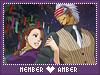 Amber-pairings