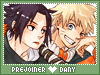 Dany-pairings