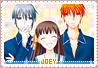 Joey-snow