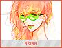 Arisa-drawings