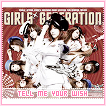 Girlsgeneration cd3