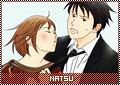 Natsu-anthology